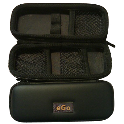 eGo Zippered Case