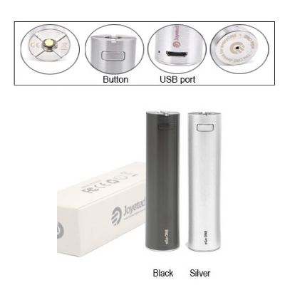 Joye Ego One XL Battery MAIN