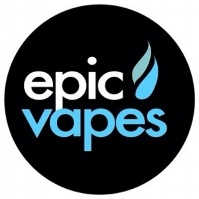 Epic Vapes E-Liquid
