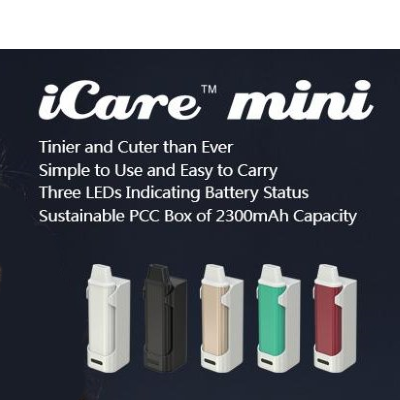 e-Leaf iCare Mini PCC Kit THUMBNAIL