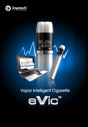 Joye eVic Variable Voltage Electronic Cigarette
