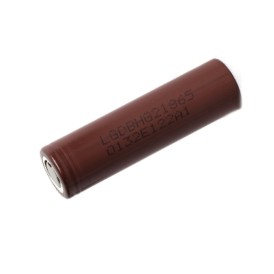 LG HG2 18650 LiMn 3000mAh Battery MAIN