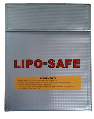 Lipo-Safe Charging Bag MAIN