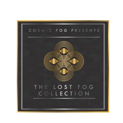 Lost Fog Collection E-liquid