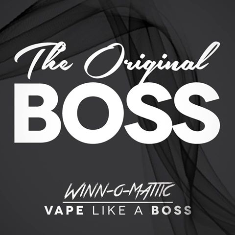 Image result for boss sauce e juice