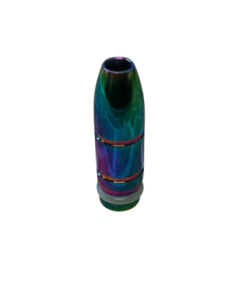 Rainbow Stainless Steel Drip tip MAIN