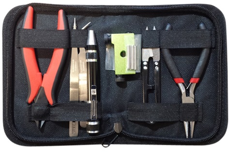 Rebuildable Atomizer Toolkit