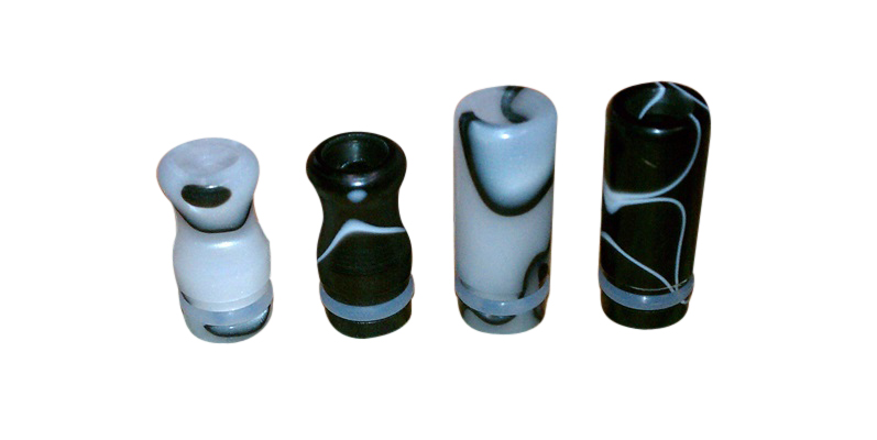 Shorty Model 510 Drip Tip