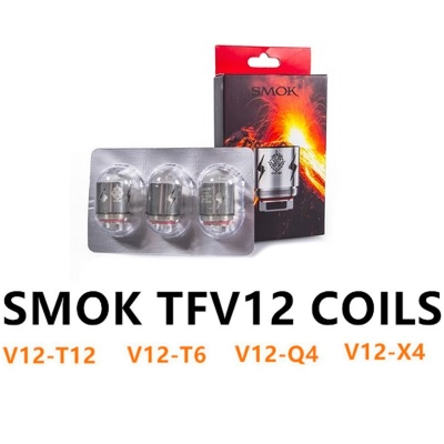 TFV12 Coil