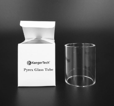 Kanger Toptank Mini Replacement Pyrex Glass THUMBNAIL