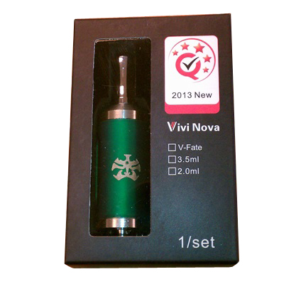 Vision V-Fate Dual Coil Cartomizer_MAIN