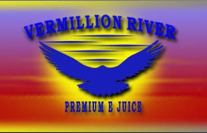 Vermillion River E-Liquid 20mg