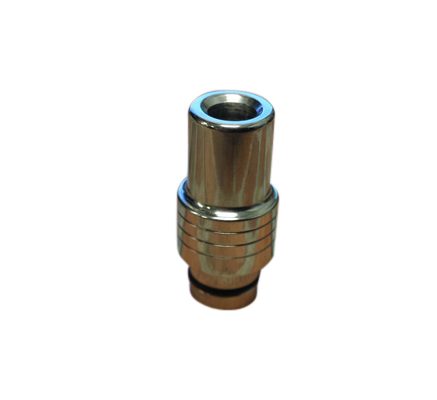 Youde (UD) Titanium Drip Tip #11 THUMBNAIL