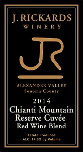 2014 Chianti Mountain Reserve