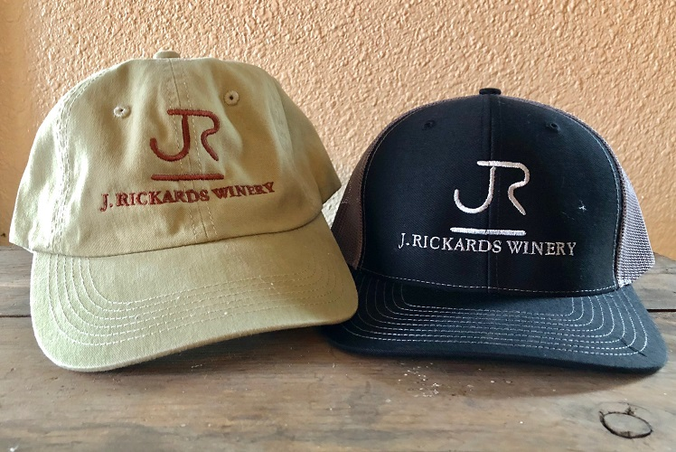 JR Hats MAIN