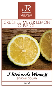 Olive Oil - Meyer Lemon