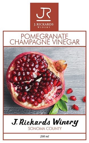 Vinegar - Pomegranate MAIN