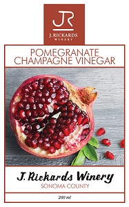 Vinegar - Pomegranate