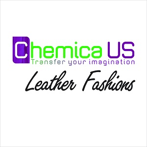 "15"" Chemica Leather Fashion"