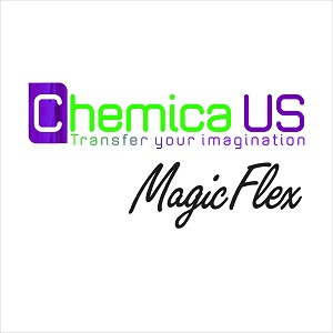 "Chemica Magic Flex 12"" x 10"" sheet"