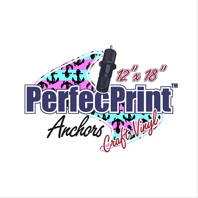 Custom Anchor Print Patterns