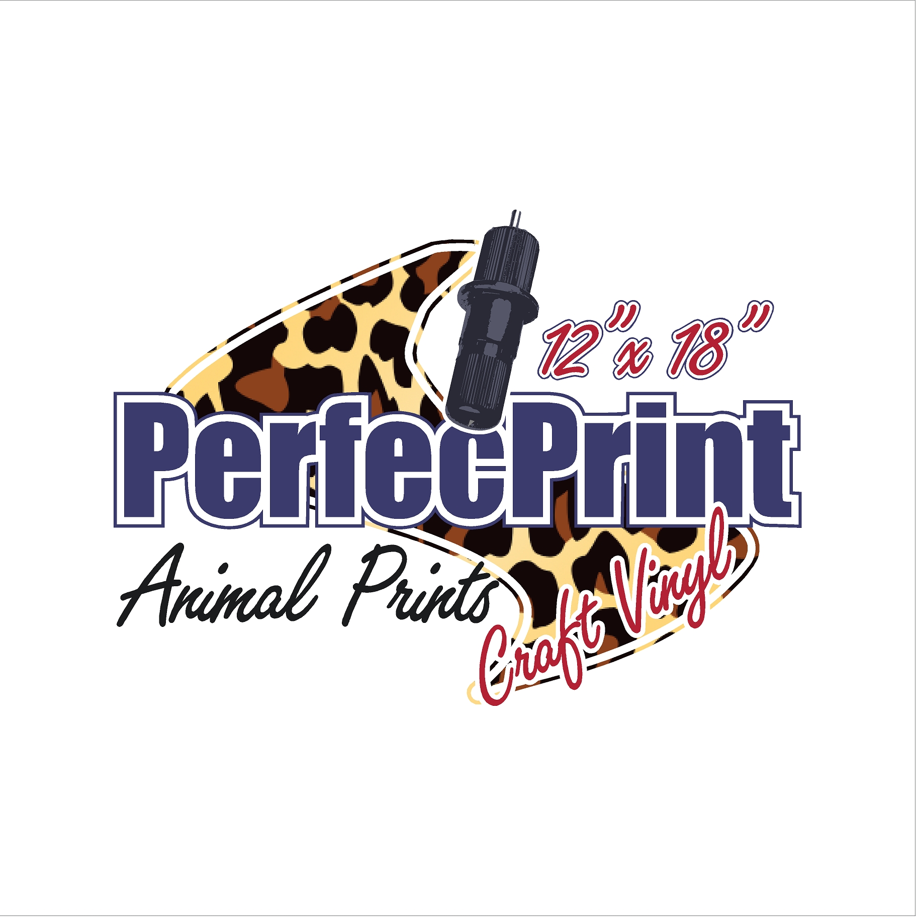 Custom Animal Print Patterns