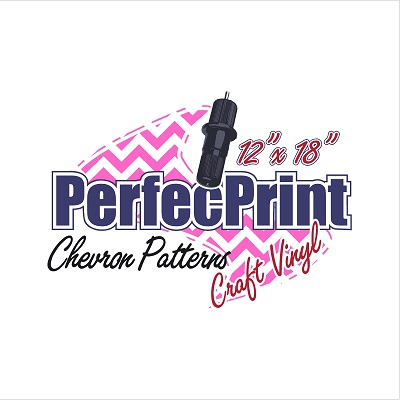 Custom Chevron Patterns