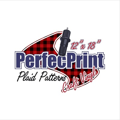 Plaid & Buffalo Patterns