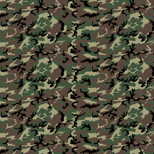 Custom Camo Patterns