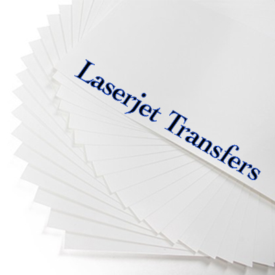 Desktop LaserJet Printer Papers