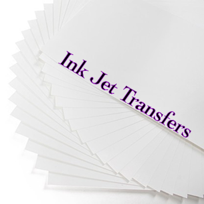 Desktop InkJet Printer Papers