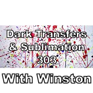 Dark Transfers & Sublimation 303 MAIN