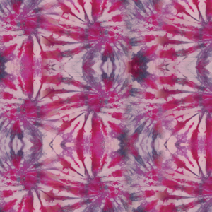 Custom Tie-Dye Patterns