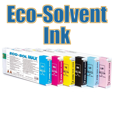 Solvent Inks
