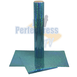 PerfecPress Holographic Foil Sheets & Rolls MAIN