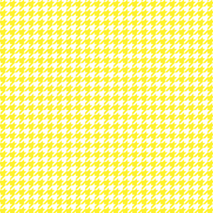 Custom Small Houndstooth Patterns