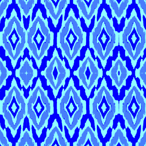 Custom IKAT Patterns MAIN