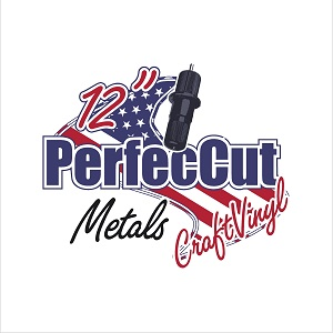"12"" PerfecCut Metals Craft Vinyl THUMBNAIL"