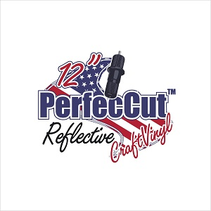 "12"" PerfecCut Reflective Craft Sheets THUMBNAIL"