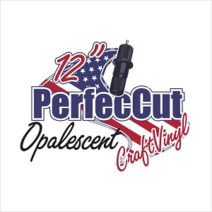 "12"" PerfecCut Opal Craft Vinyl THUMBNAIL"