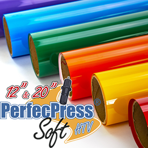 PerfecPress Soft Sheets & Rolls THUMBNAIL