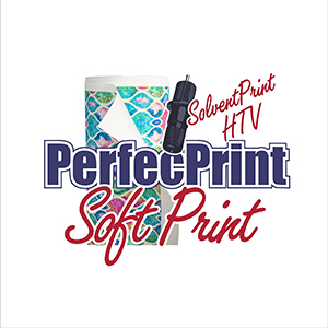 "20"" PerfecPrint SoftPrint HTV"