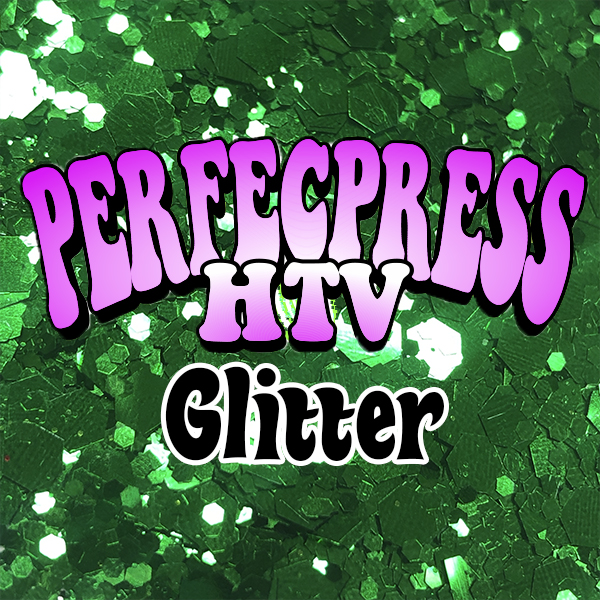PerfecPress Glitter Mix/Powder THUMBNAIL