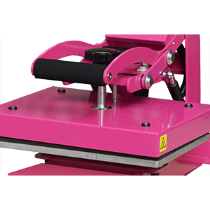 Hotronix Pink Craft Press MAIN