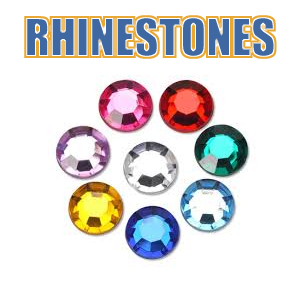 Rhinestones / Rhinestones – JSISigns Online Store