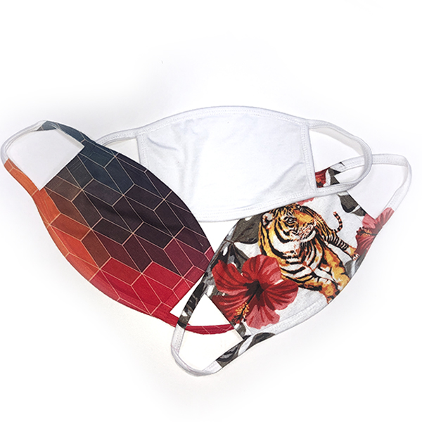 Sublimation Blank Face Masks Jsisigns Online Store