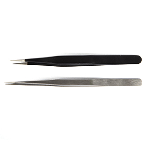 Pointed Tip Tweezers THUMBNAIL