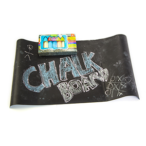 "12"" Chalkboard Craft Vinyl"