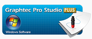 Graphtec Pro Studio PLUS MAIN