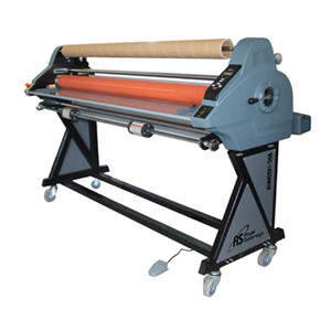 "Royal Sovereign 55"" Laminator - Heat Assist"